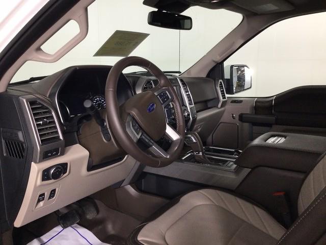 2020 Ford F-150 SuperCrew Cab 4x4, Pickup #JTC2176A - photo 9