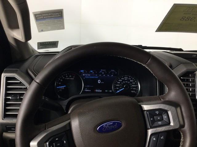 2020 Ford F-150 SuperCrew Cab 4x4, Pickup #JTC2176A - photo 12