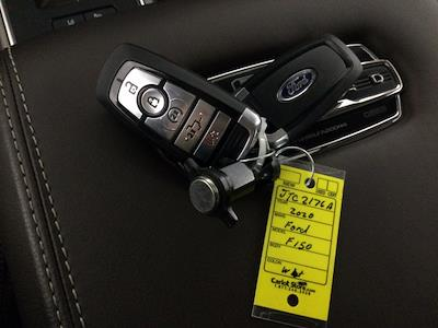 2020 Ford F-150 SuperCrew Cab 4x4, Pickup #JTC2176A - photo 16