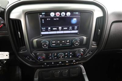 2017 Silverado 1500 Crew Cab 4x4, Pickup #JU2729 - photo 18