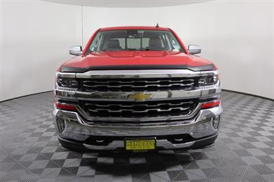 2017 Silverado 1500 Crew Cab 4x4, Pickup #JU2729 - photo 3