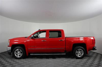 2017 Silverado 1500 Crew Cab 4x4, Pickup #JU2729 - photo 6