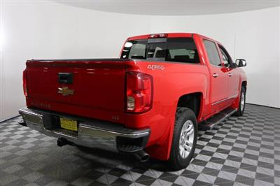 2017 Silverado 1500 Crew Cab 4x4, Pickup #JU2729 - photo 2