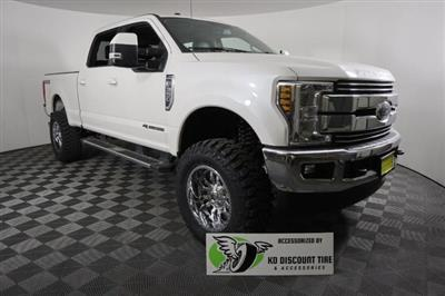 2018 F-350 Crew Cab 4x4, Pickup #JU2777 - photo 1