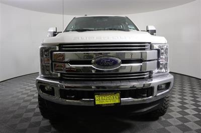 2018 F-350 Crew Cab 4x4, Pickup #JU2777 - photo 3