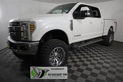 2018 F-350 Crew Cab 4x4, Pickup #JU2777 - photo 4