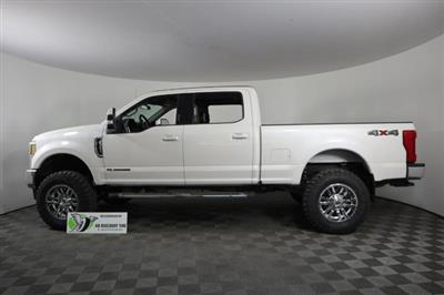 2018 F-350 Crew Cab 4x4, Pickup #JU2777 - photo 6