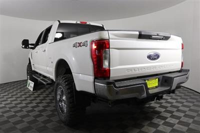 2018 F-350 Crew Cab 4x4, Pickup #JU2777 - photo 2