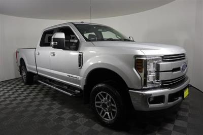 2018 F-350 Crew Cab 4x4, Pickup #JU2965 - photo 1