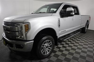 2018 F-350 Crew Cab 4x4, Pickup #JU2965 - photo 4
