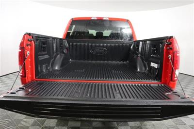 2016 F-150 SuperCrew Cab 4x4, Pickup #JU3236 - photo 11