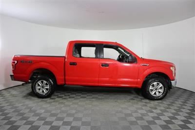 2016 F-150 SuperCrew Cab 4x4, Pickup #JU3236 - photo 13