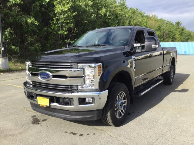2018 Ford F-350 Crew Cab 4x4, Pickup #JU3350 - photo 1