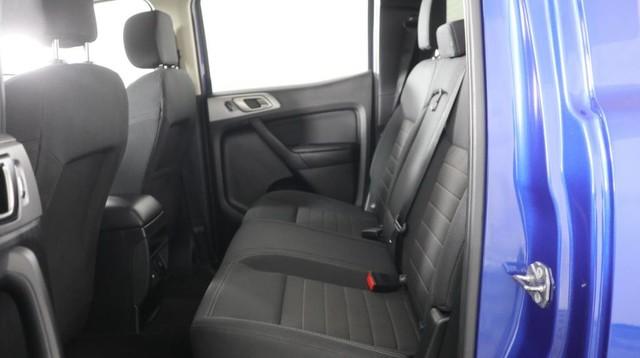 2019 Ford Ranger SuperCrew Cab 4x4, Pickup #JU3416 - photo 10