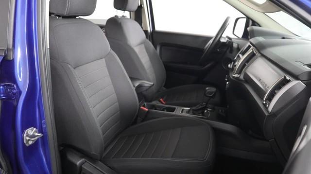 2019 Ford Ranger SuperCrew Cab 4x4, Pickup #JU3416 - photo 11