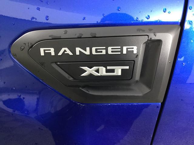 2019 Ford Ranger SuperCrew Cab 4x4, Pickup #JU3416 - photo 16