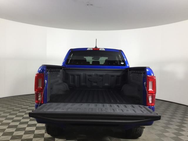 2019 Ford Ranger SuperCrew Cab 4x4, Pickup #JU3416 - photo 22