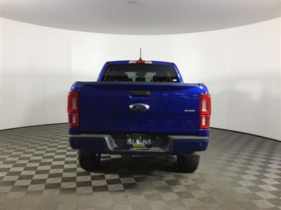 2019 Ford Ranger SuperCrew Cab 4x4, Pickup #JU3416 - photo 19