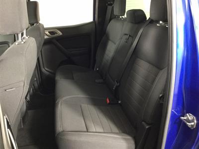 2019 Ford Ranger SuperCrew Cab 4x4, Pickup #JU3416 - photo 25