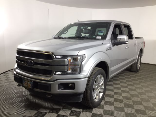 2019 Ford F-150 SuperCrew Cab 4x4, Pickup #JU3461 - photo 4