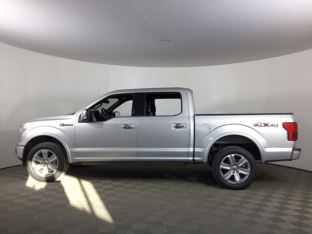 2019 Ford F-150 SuperCrew Cab 4x4, Pickup #JU3461 - photo 8
