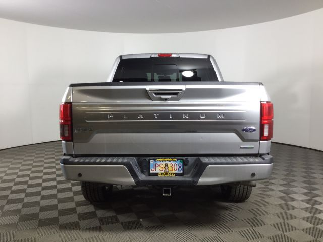 2019 Ford F-150 SuperCrew Cab 4x4, Pickup #JU3461 - photo 11