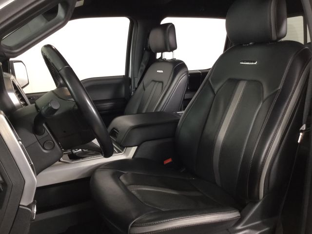 2019 Ford F-150 SuperCrew Cab 4x4, Pickup #JU3461 - photo 16