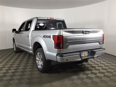 2019 Ford F-150 SuperCrew Cab 4x4, Pickup #JU3461 - photo 10