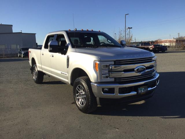 2019 Ford F-350 Crew Cab 4x4, Pickup #JU3505 - photo 3