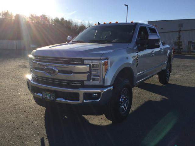 2019 Ford F-350 Crew Cab 4x4, Pickup #JU3505 - photo 1