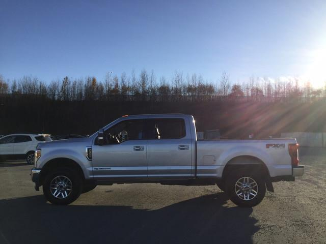 2019 Ford F-350 Crew Cab 4x4, Pickup #JU3505 - photo 9