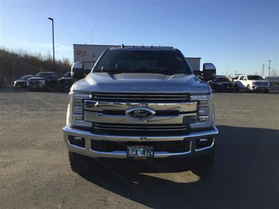 2019 Ford F-350 Crew Cab 4x4, Pickup #JU3505 - photo 4