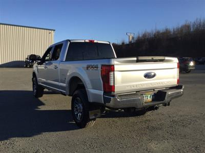 2019 Ford F-350 Crew Cab 4x4, Pickup #JU3505 - photo 2