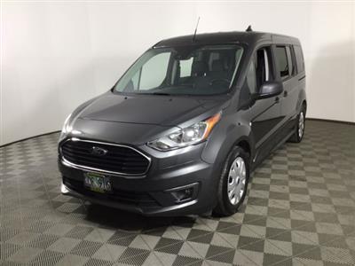 2019 Ford Transit Connect FWD, Passenger Wagon #JU3518 - photo 1