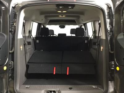 2019 Ford Transit Connect FWD, Passenger Wagon #JU3518 - photo 2