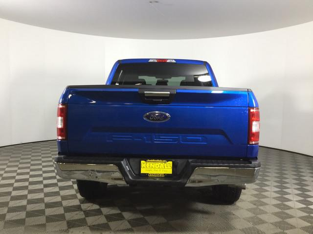 2019 Ford F-150 SuperCrew Cab 4x4, Pickup #JU3519 - photo 11