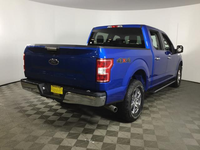 2019 Ford F-150 SuperCrew Cab 4x4, Pickup #JU3519 - photo 2