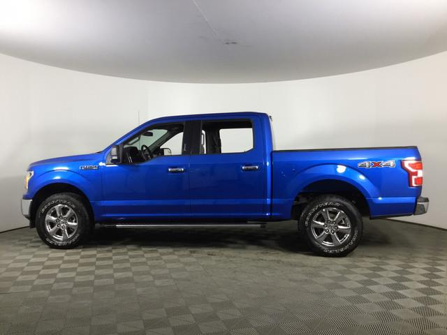 2019 Ford F-150 SuperCrew Cab 4x4, Pickup #JU3519 - photo 8