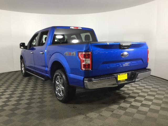 2019 Ford F-150 SuperCrew Cab 4x4, Pickup #JU3519 - photo 10