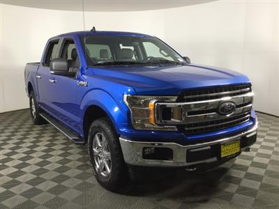 2019 Ford F-150 SuperCrew Cab 4x4, Pickup #JU3519 - photo 1
