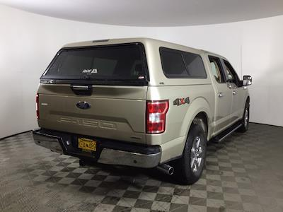2018 Ford F-150 SuperCrew Cab 4x4, Pickup #JU3596A - photo 14