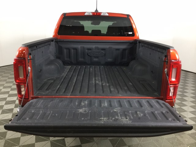 2019 Ford Ranger SuperCrew Cab 4x4, Pickup #JU3599A - photo 6