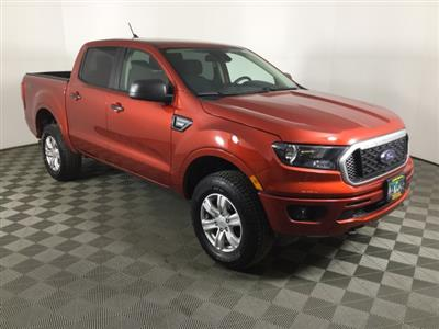 2019 Ford Ranger SuperCrew Cab 4x4, Pickup #JU3599A - photo 1