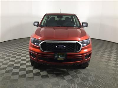 2019 Ford Ranger SuperCrew Cab 4x4, Pickup #JU3599A - photo 3