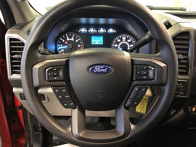 2018 Ford F-150 SuperCrew Cab 4x4, Pickup #JU3947A - photo 16