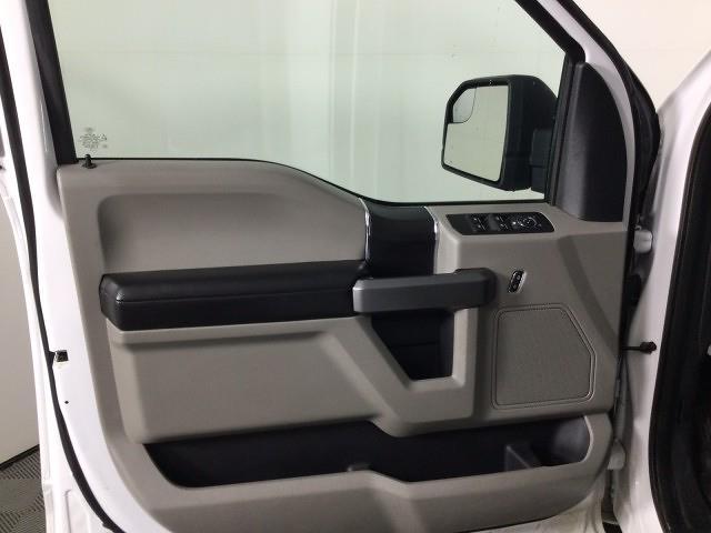 2018 Ford F-150 SuperCrew Cab 4x4, Pickup #JU3956 - photo 8