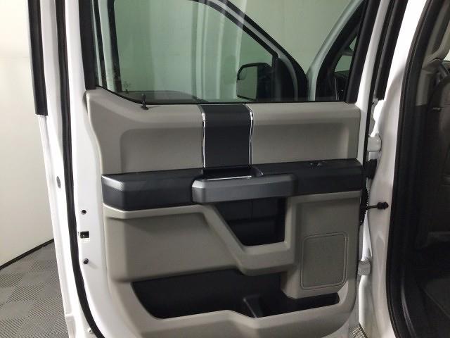 2018 Ford F-150 SuperCrew Cab 4x4, Pickup #JU3956 - photo 10
