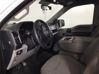 2018 Ford F-150 SuperCrew Cab 4x4, Pickup #JU3956 - photo 9