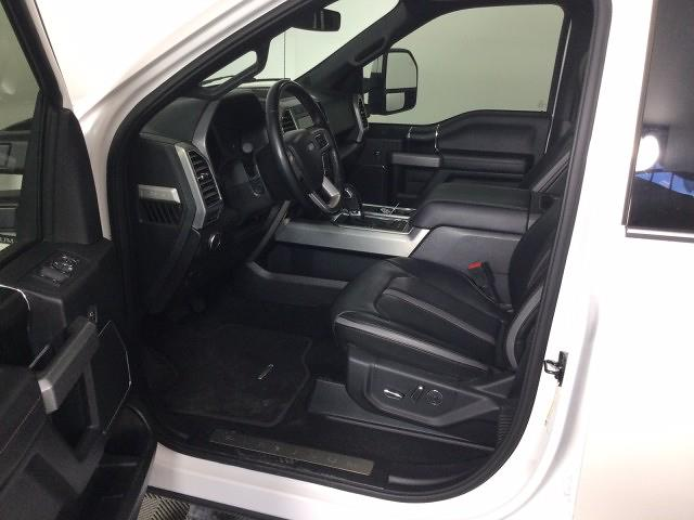 2018 Ford F-150 SuperCrew Cab 4x4, Pickup #JU3960A - photo 11