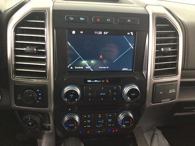 2018 Ford F-150 SuperCrew Cab 4x4, Pickup #JU3960A - photo 17